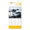 Hangkalender Type ES