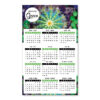 Zelfklevende jaarkalenders